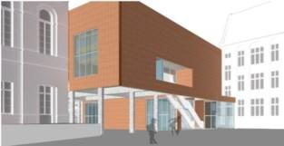 Sportcomplex met gymzaal en drie sportvelden BimSem opent in zomer 2022