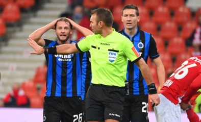 Referee Department geeft Laforge gelijk in penaltyfase tijdens Standard-Club Brugge