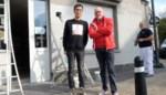 """Café Tipken moet anderhalve maand na opening weer dicht: """"We zullen tijd dan maar gebruiken voor renovatie"""""""