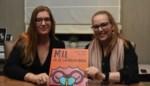 """Jongedames schrijven boek over lactose-intolerantie: """"Ik vond geen kinderboek over het onderwerp en heb er dus zelf een geschreven"""""""