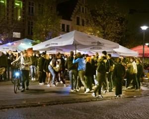 """""""Ik begin me af te vragen of het echte nachtleven ooit nog terugkomt"""": Antwerpse horeca ziet toekomst ongerust tegemoet"""