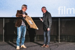 Tienenaar wint Jo Röpcke Award voor bioscopen