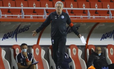 Laszlo Bölöni heeft opnieuw werk bij Griekse topclub
