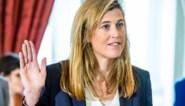 Binnenlandminister Annelies Verlinden (CD&V) nu ook bevoegd voor 'Democratische Vernieuwing'