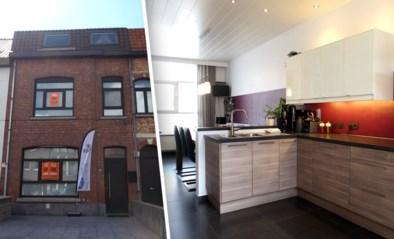 BINNENKIJKEN. Op zoek naar een instapklare en lichtrijke woning in Brugge? Daar staat dit bedrag tegenover