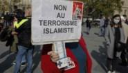 Veiligheid in Franse scholen versterkt na onthoofding in Parijs