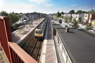 Spoorwegpolitie kan ripdeal voorkomen