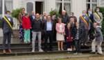 Marcel en Rita 50 jaar in huwelijksbootje