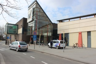 Dief die bejaarde klanten Waasland Shopping Center bestal opgepakt