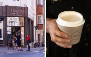Geen verwarring zoals vorige keer: Gentse koffiebars mogen ook takeaway verkopen
