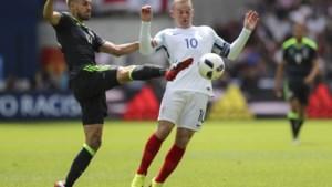 Wayne Rooney ondanks negatieve coronatest in quarantaine