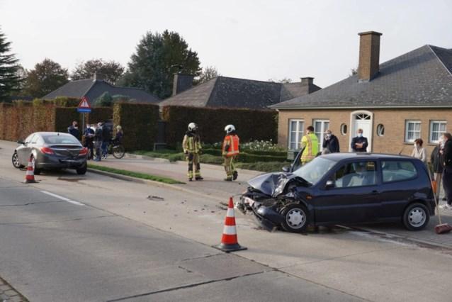 In twee dagen tijd twee ongevallen omdat bestuurders afgeleid zijn door spin in wagen