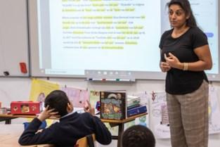 """Onderwijsschepen Jinnih Beels (sp.a): """"Op dit moment is het veilig onze scholen open te houden"""""""