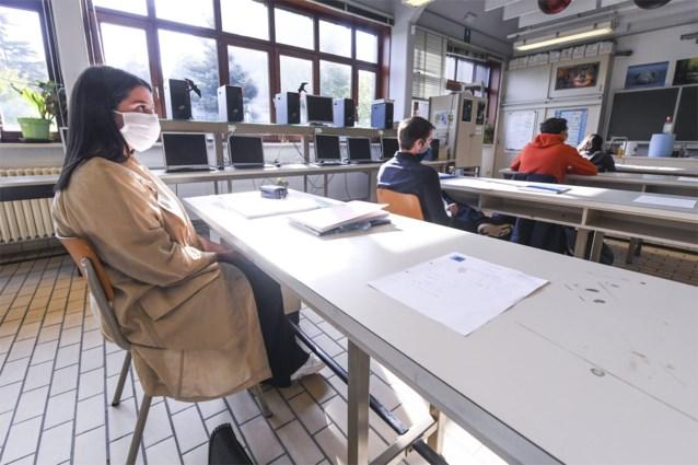 Scholen schakelen over op code oranje: dit verandert er