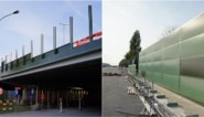 Nieuwe stap naar minder hinder: dit zijn de hogere geluidsschermen op het brokkelviaduct
