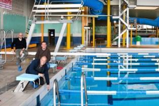Stedelijk zwembad bespaart fors op water