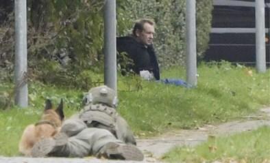 'Duikbootmoordenaar' Peter Madsen even ontsnapt uit gevangenis