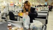 Carrefour stopt met verkoop van plastic zakken aan kassa