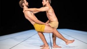 RECENSIE. 'Through the grapevine' van Alexander Vantournhout: Het lichaam als special effect ****