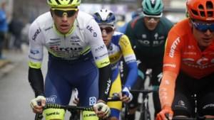 Circus-Wanty Gobert start met slechts vijf renners in Driedaagse De Panne-Brugge
