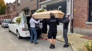 """Café-uitbaters dragen horeca ten grave: """"Hopelijk blijft het bij figuurlijke uitvaart"""""""