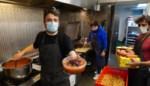 """Wim Ballieu start volledig nieuw concept: """"Na acht jaar wilden onze koks eens iets anders maken dan ballen met stoemp"""""""