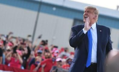 """Trump bikkelhard voor viroloog: """"Fauci is een ramp. Als we naar hem geluisterd hadden, zouden er tot 800.000 Amerikanen gestorven zijn"""""""