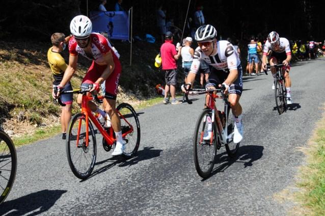 Bizar: Belgisch klimtalent Ilan Van Wilder geeft al meteen op in de Vuelta en hij is niet de enige