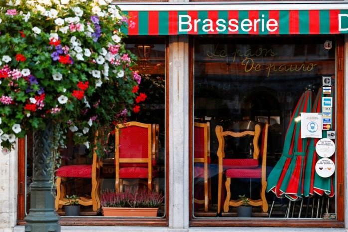Lot van restaurants bezegeld door studie die niet over horeca rept