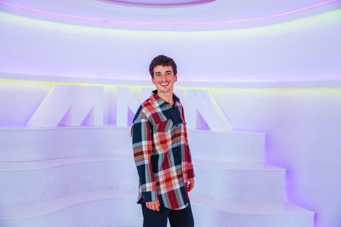 """Optometrist doet mee aan MNM zangwedstrijd: """"Zong al het voorprogramma van Natalia"""""""