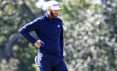 Nummer 1 van de wereld Johnson geeft forfait voor golftoernooi in Los Angeles na positieve coronatest