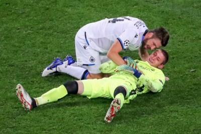 Gouden redding én tranen in de ogen: de comeback van Ethan Horvath bij Club Brugge