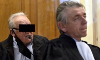 """Vrouw van beschuldigde Roger Putseys (74) zet overleden buurman neer als tiran: """"Telkens ik naar brievenbus stapte, riep 'de para' kutwijf"""""""