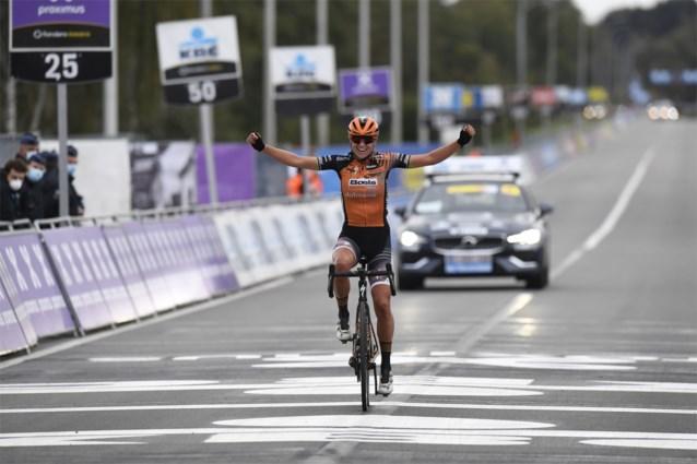 Meer kijkers op de Nederlandse NOS voor de Ronde voor vrouwen dan die voor de mannen