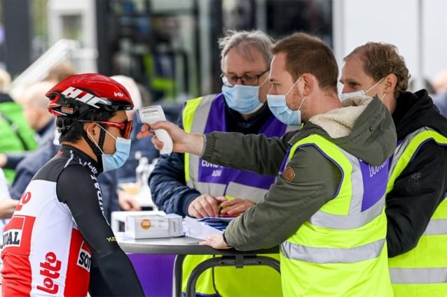 Topsprinters gaan voor plaatsje op erelijst van Driedaagse Brugge-De Panne (die slechts één dag duurt)