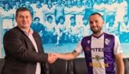 Alexander Maes (ex-Beerschot) vindt ploeg in Roemenië