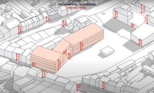 """Politieke vertegenwoordigers buigen zich over administratief centrum: """"Geef open ruimte op Cultuurplein niet te snel op"""""""