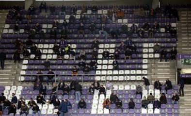 Pro League past stadionprotocol aan: strengere regels, maar publiek in voetbalstadions blijft welkom