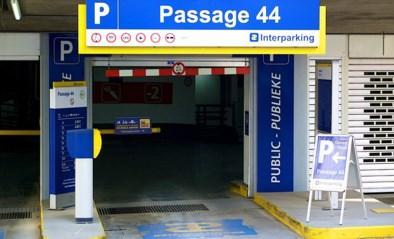 Bijna honderd banen bedreigd bij Interparking