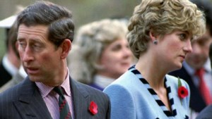 """Prinses Diana wilde dat prins Charles stap opzij zette, zodat William meteen koning kon worden"""