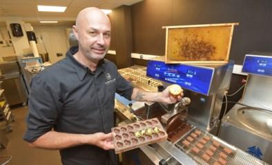 Oostendenaar uitgeroepen tot Vlaamse chocolatier van het jaar