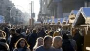 Stad Brussel neemt nog geen beslissing over kerstmarkt Winterpret