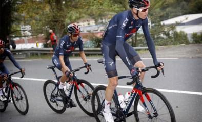 Al meteen een slagveld in de Vuelta, enkele grote namen kunnen eindwinst al vergeten: dit zijn de verschillen na de rit 1