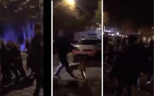 'Pak de makaken': politie onderzoekt of agent uit de bocht ging na vechtpartij