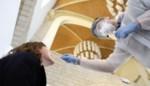 Gemiddeld al bijna 8.500 nieuwe coronabesmettingen per dag