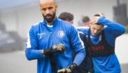 CLUBNIEUWS. Bolat niet, 16-jarige doelman wel mee met AA Gent naar Tsjechië