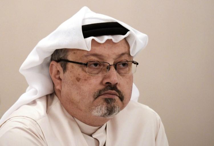 Verloofde van vermoorde journalist Jamal Khashoggi dient in VS een klacht in tegen Saudische prins