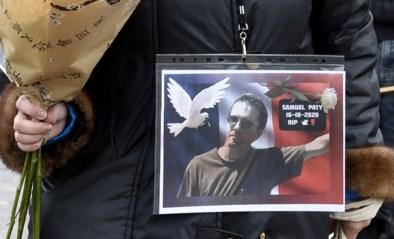 Franse autoriteiten bevelen sluiting moskee na onthoofding van leerkracht