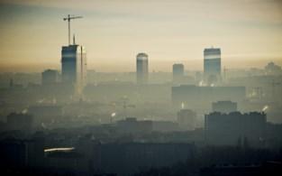 UHasselt onderzoekt gezondheidseffect vervuiling bij kinderen in Brussel