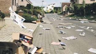 Ophalers zijn rondvliegend papier beu: wie het verkeerd blijft buitenzetten, riskeert binnenkort GAS-boete